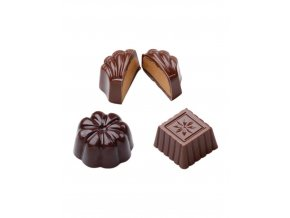 candy mould classic chocolates 215 x 240mm 85 x 94 (2)