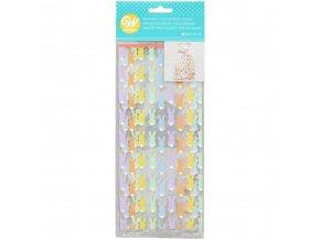 Halloween sáčky na cukrovinky  10ks 1912-0-00033