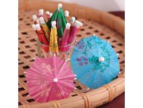 Párty deštníček 10 cm č. PN-5