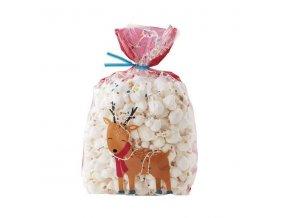 reindeer treat bags weihnachten geschenk tüten