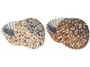 Květinky malé cukrářské košíčky P-808