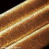 Zlaté opulence FG3324 transfer folie na čokoládu