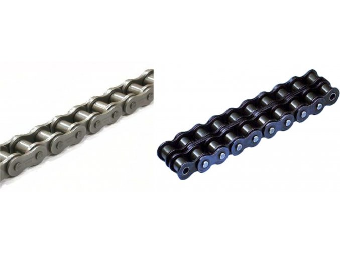 Řetěz 12A-2 (ASA 60 II)