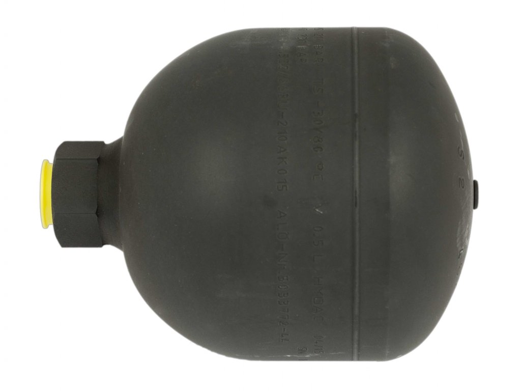 Pneumatický akumulátor