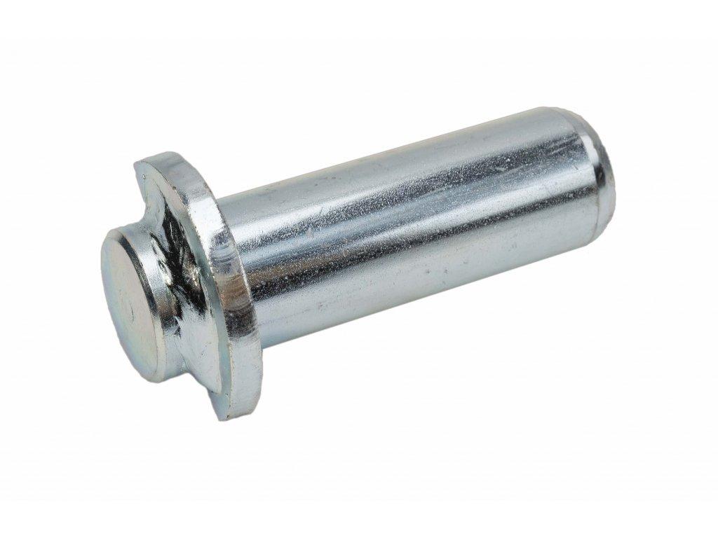Otočný čep ØD=30 mm, L=84 mm