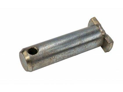 Otočný čep ØD=30 mm, L=107 mm