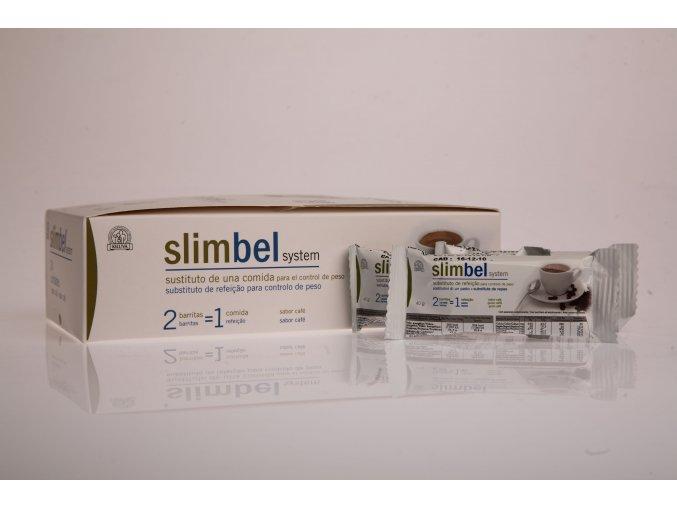 21 SLIMBEL SYSTEM kafe