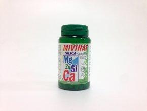 137 Mivinat silica