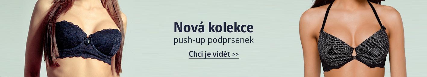 Push-up podprsenky