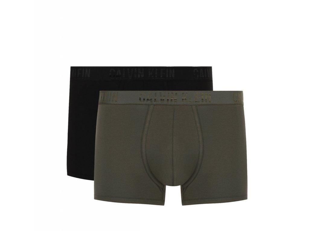 0f88ba6293 Calvin Klein - 2Pack pánské boxerky - limitovaná edice + dárkové ...