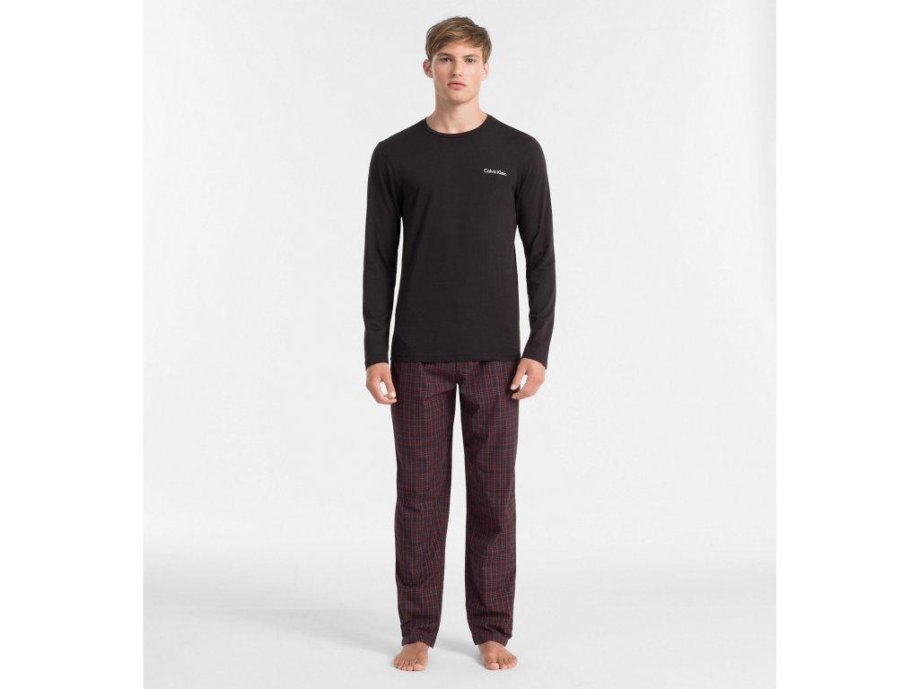 6b8362901 Pánské pyžamo - Limitovaná Vánoční kolekce - Calvin Klein (Velikost XL)
