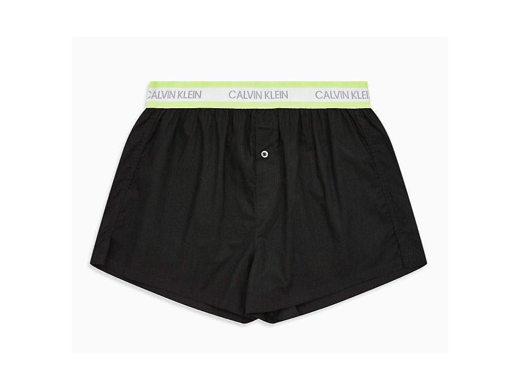 calvin klein boxershorts slim nb2097a001 black 4