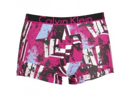 Calvin klein Pánské boxerky - limitovaná kolekce ID 000NU8638A 2QF