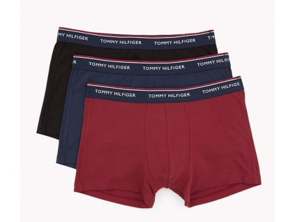 3 PACK COTTON BOXER SHORTS