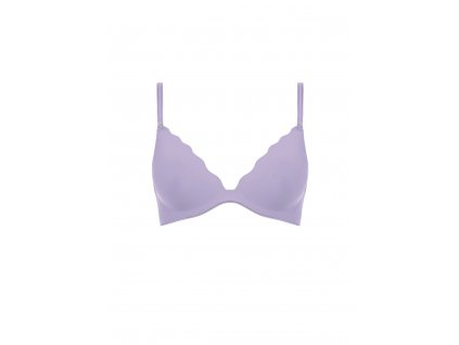 WB958287 530 cut btemptd Lingerie b.wow d Pastel Lilac Push Up Bra.jpg 1200x1680 pdp widescreen