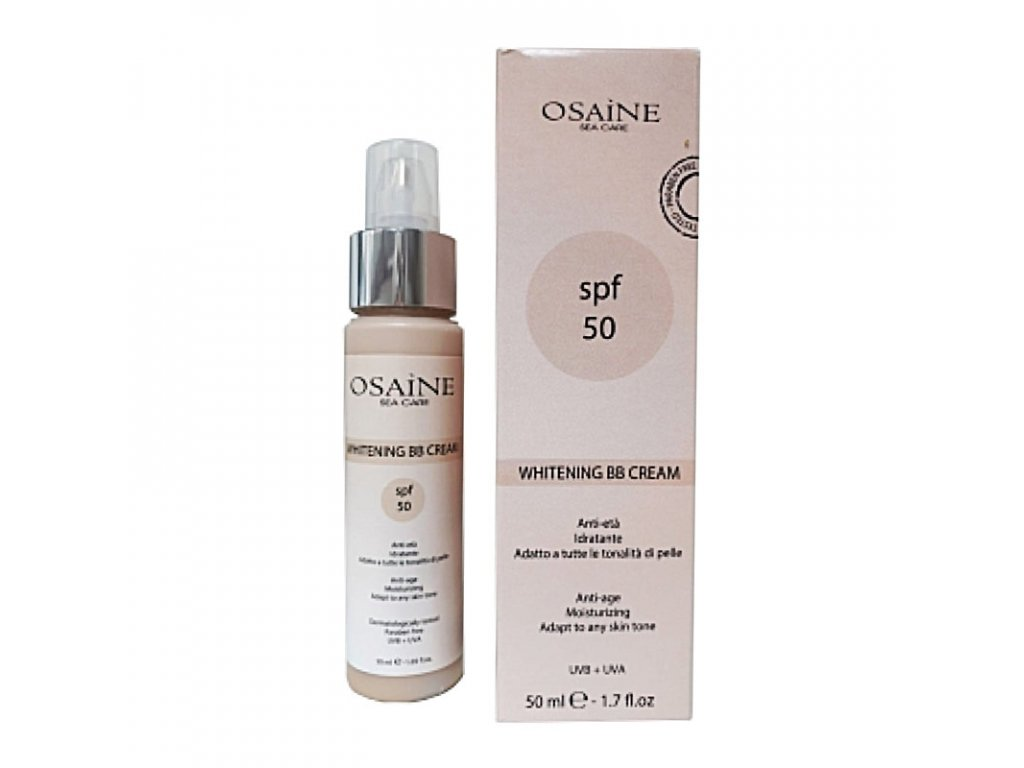 vyr 1786 Osaine Whitening BB Cream SPF 50 800