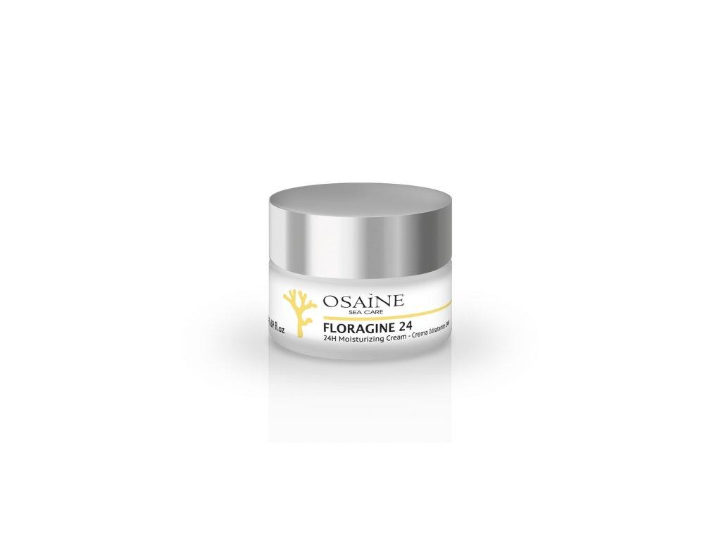 Floragine 24 - celodenní hydratační krém (50ml)