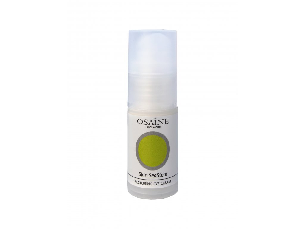 Oční krém - Restoring eye cream (15ml)