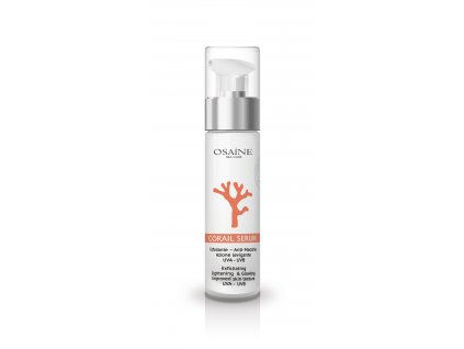 osa 0106N Corail Serum bottle