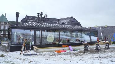 Mammut Ski Bar Malá Úpa