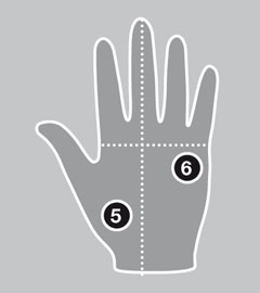 messen_hand