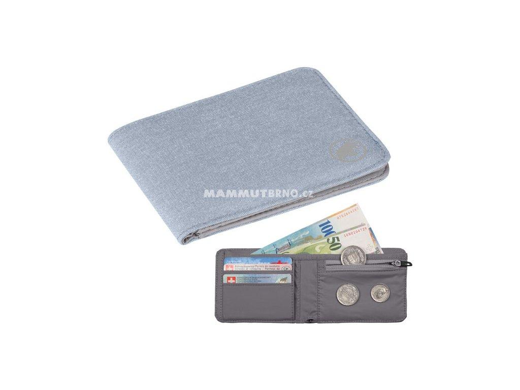 Flap Wallet M lange mu 2520 00710 3438 am