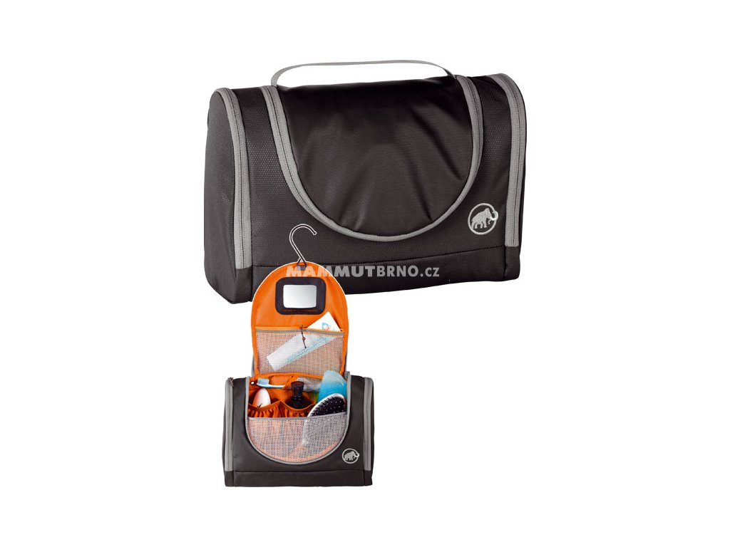 Washbag Roomy mu 2520 00530 0001 am