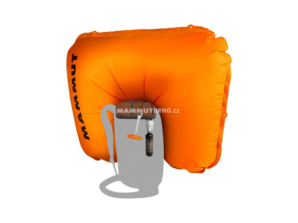 Removable Airbag System 3 0 mu 2610 01230 am