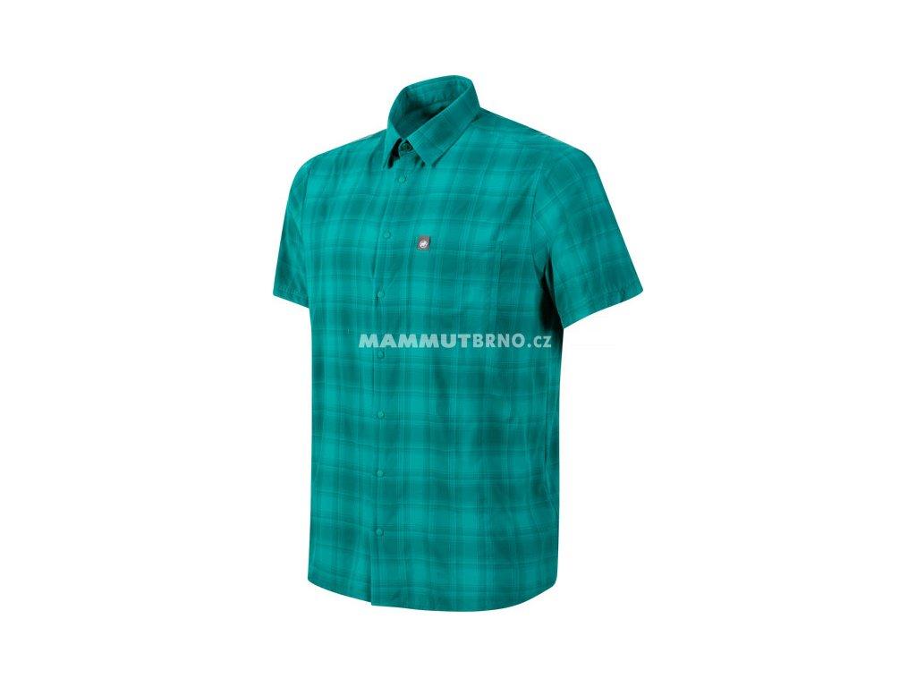Trovat Trail Shirt mu 1015 00072 50330 am