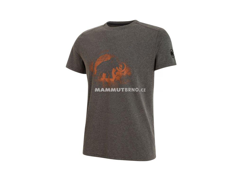 Trovat T Shirt mu 1017 09861 00121 am