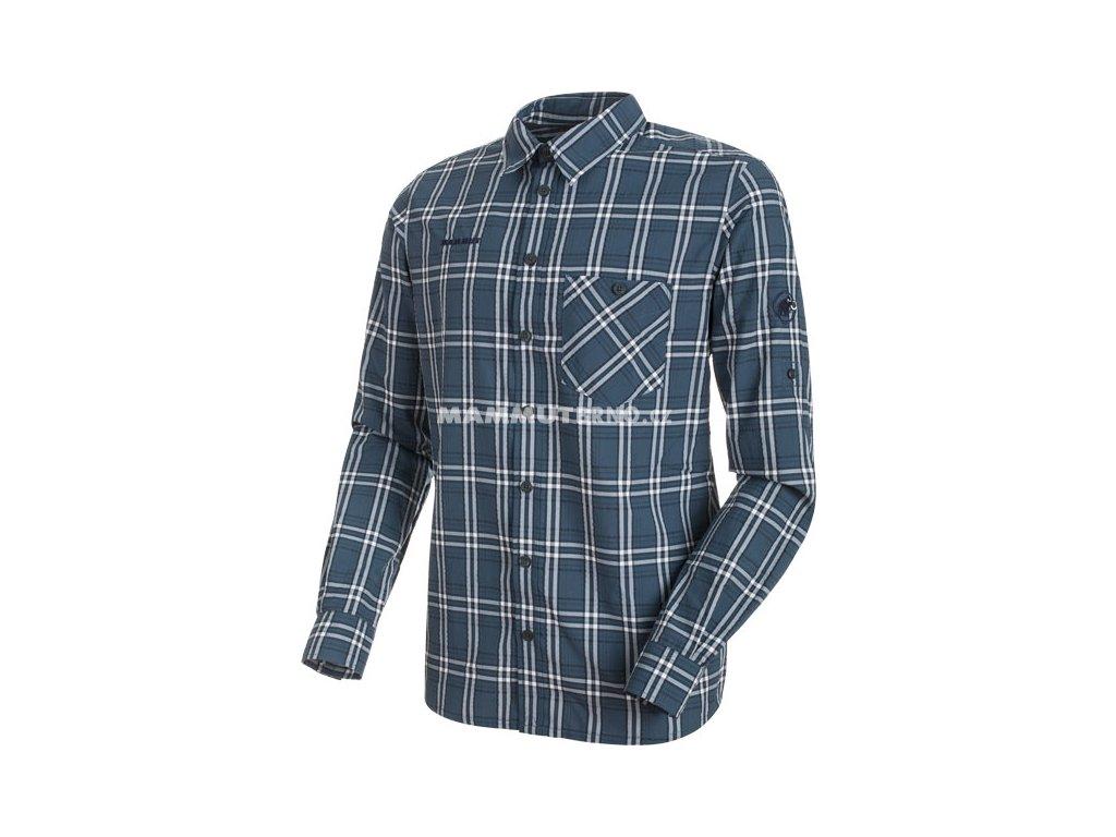 Belluno Longsleeve Shirt mu 1030 02500 50023 am
