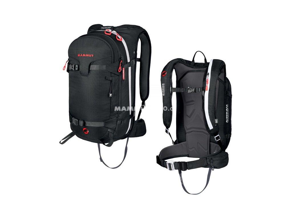 Ride Protection Airbag 3 0 SET ohne Airbag mu 2610 01630 0001 am