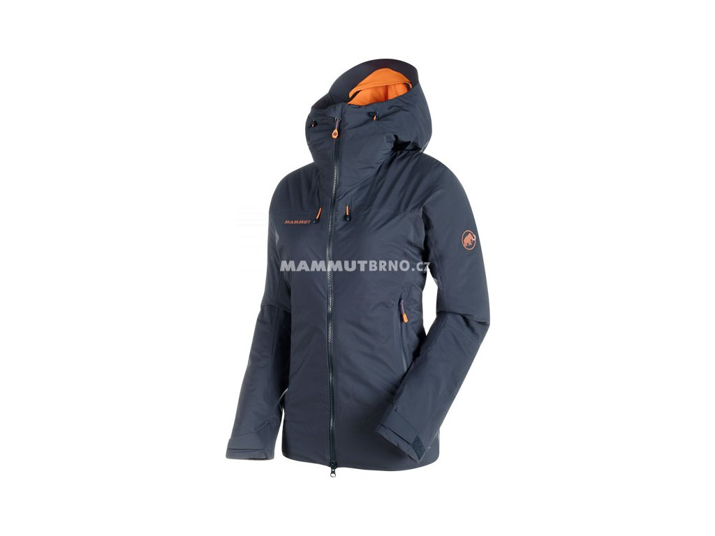 Nordwand HS Thermo Hooded Women s Jacket mu 1010 24760 5924 am