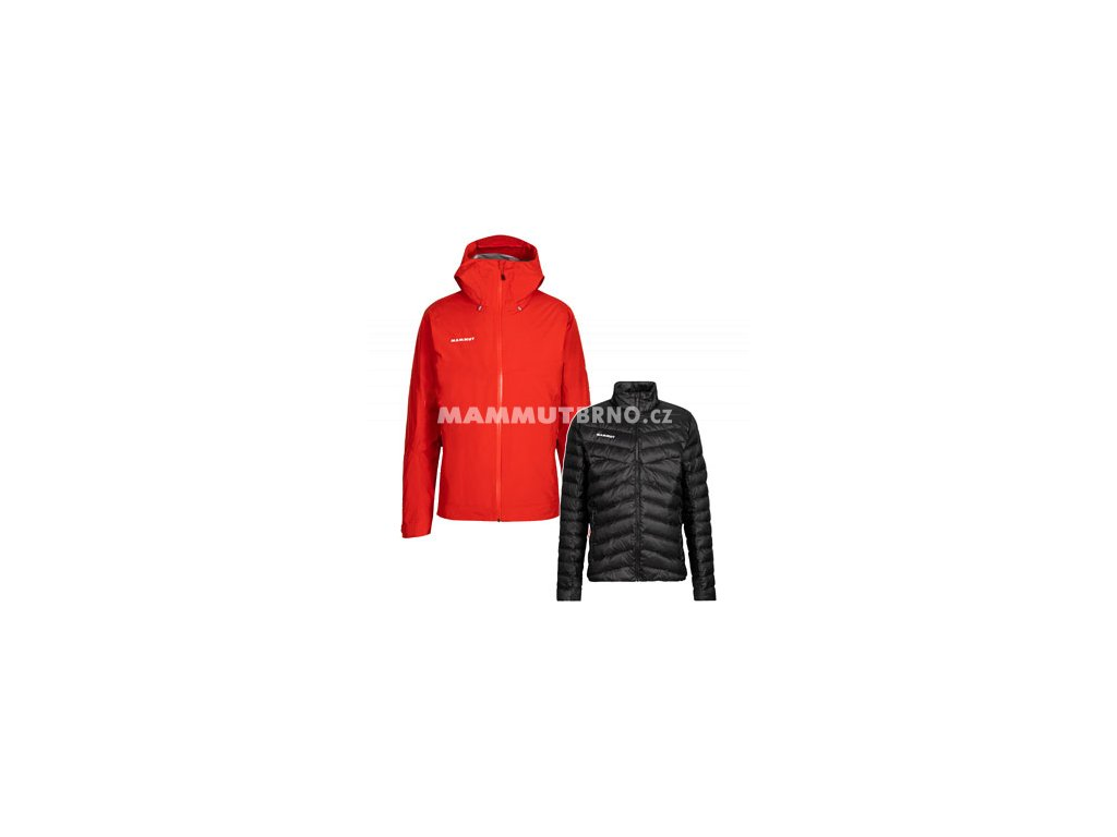 Convey 3in1 HS Hooded Jacket mu 1010 29050 3457 ow