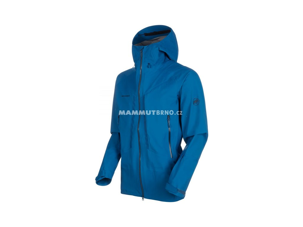 Masao HS Hooded Jacket mu 1010 26480 50226 am