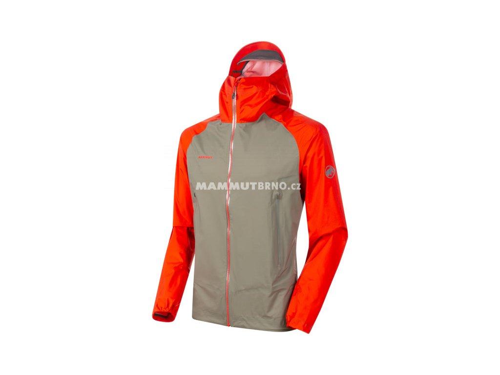 Masao Light HS Hooded Jacket mu 1010 26880 00401 am