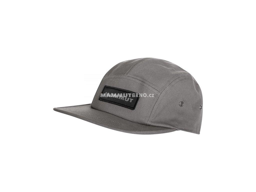 Mammut Logo Cap mu 1191 00070 0051 am