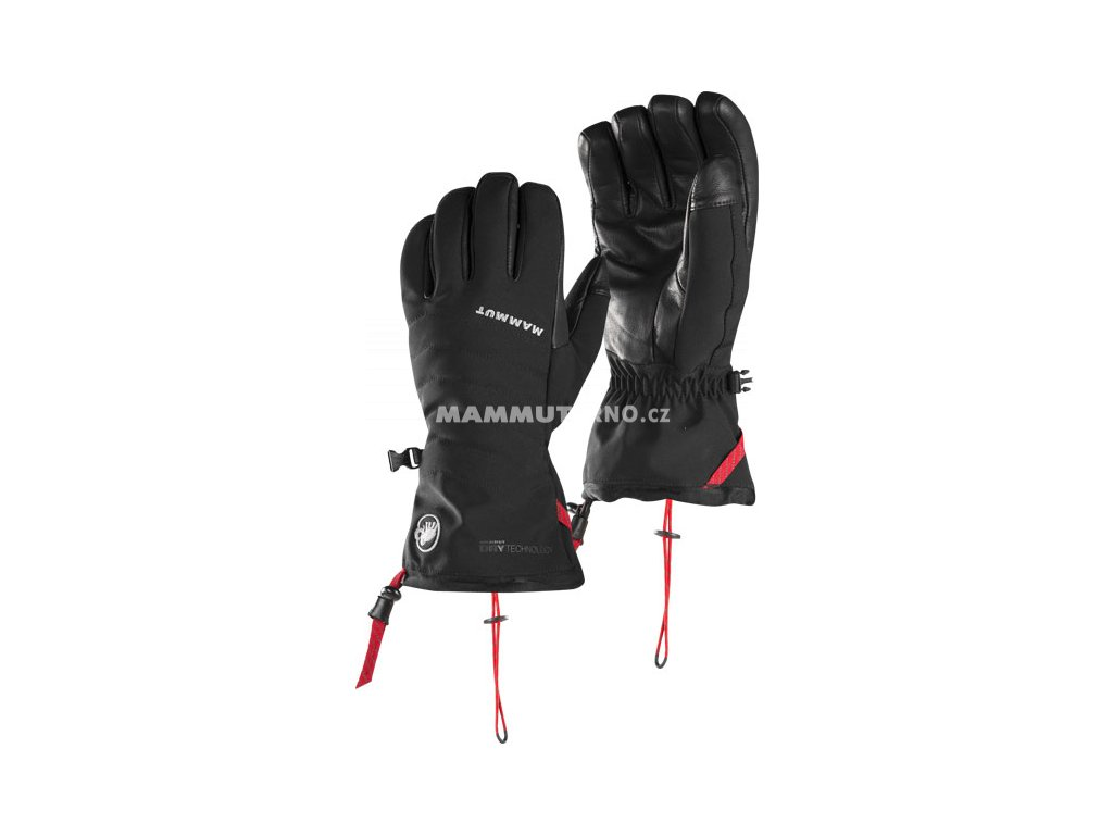 Stoney Advanced Women s Glove mu 1090 05800 0001 am