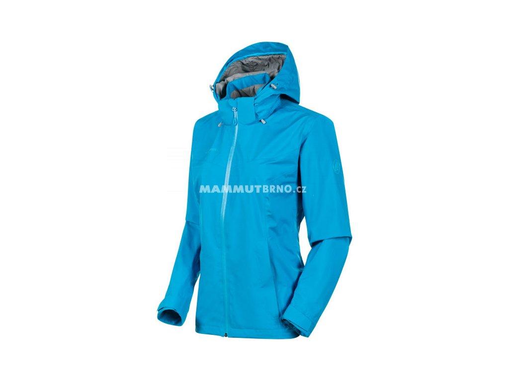 Ayako Tour HS Hooded Women s Jacket mu 1010 26061 5133 am
