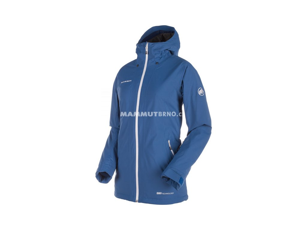 Nara HS Thermo Hooded Women s Jacket mu 1010 25010 5967 am