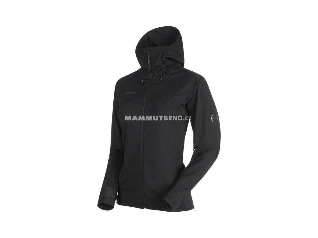 Ultimate V SO Hooded Women s Jacket mu 1011 00070 0052 am