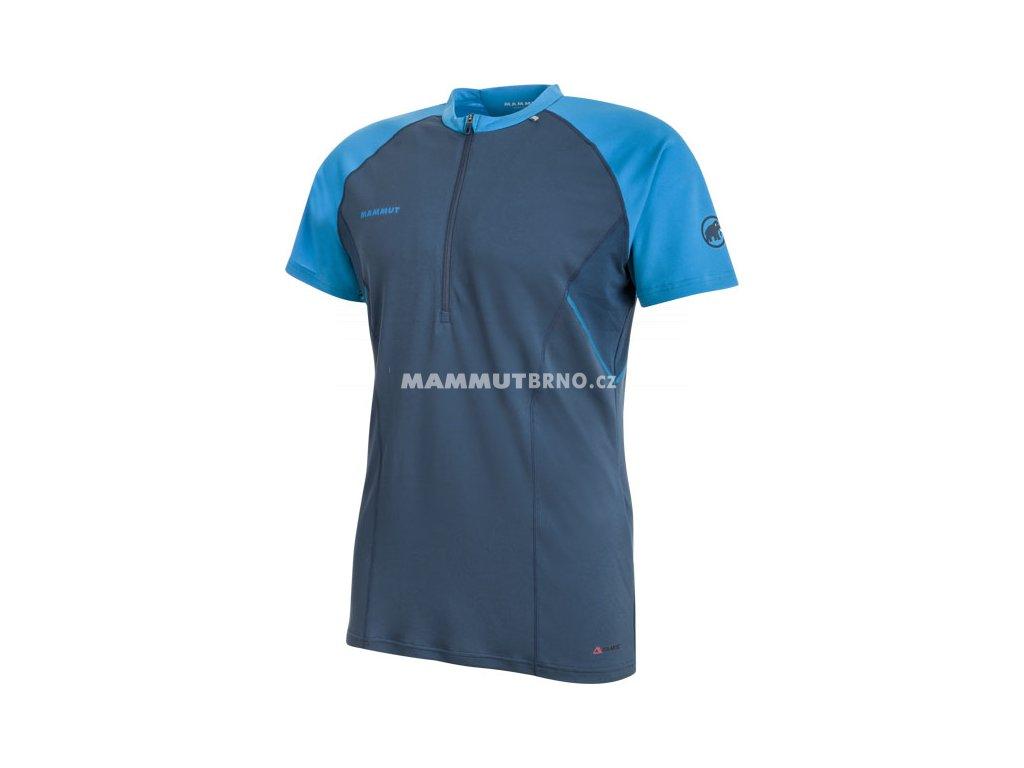 Sertig Half Zip T Shirt mu 1017 00100 50020 am
