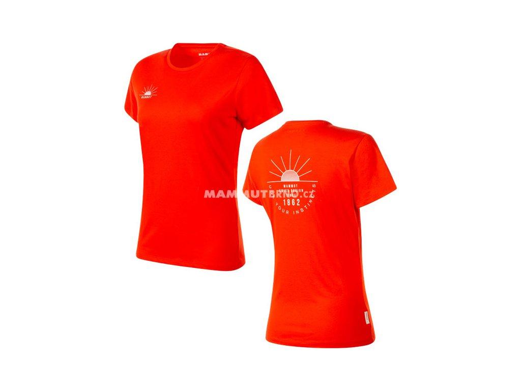 Seile Women s T Shirt mu 1017 00210 50011 am