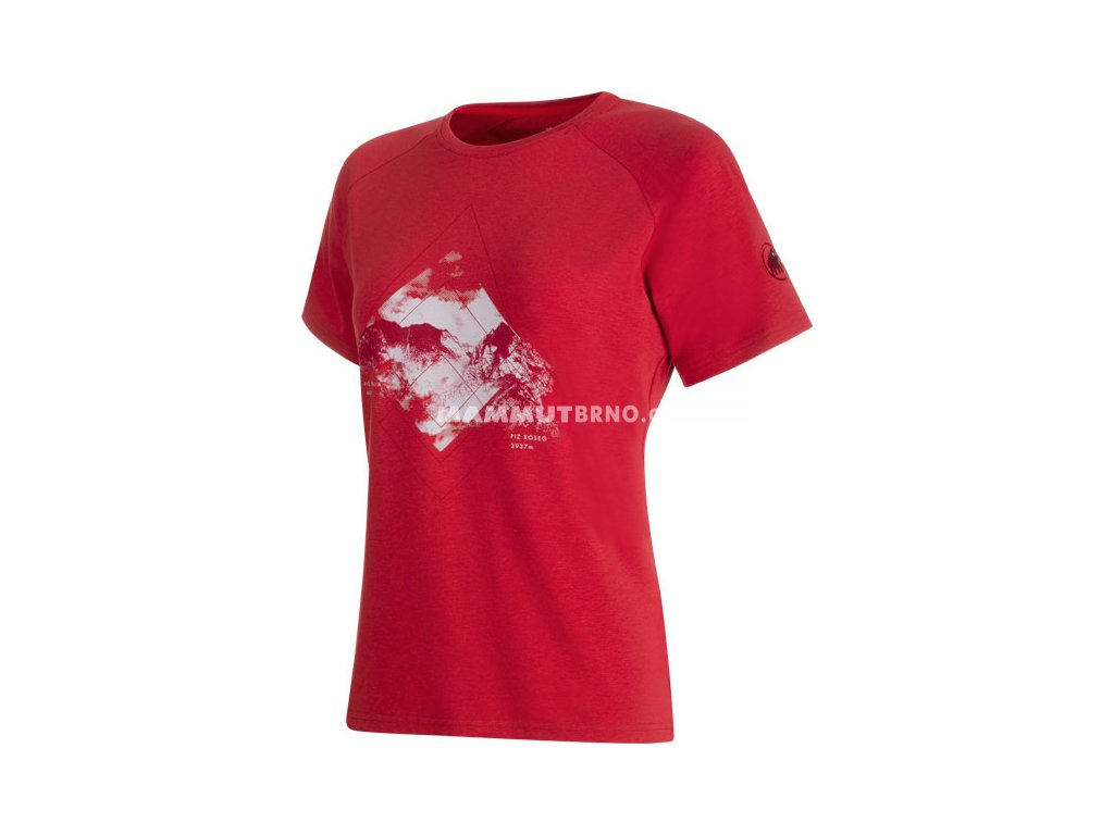 Mountain Women s T Shirt mu 1017 09851 3465 am