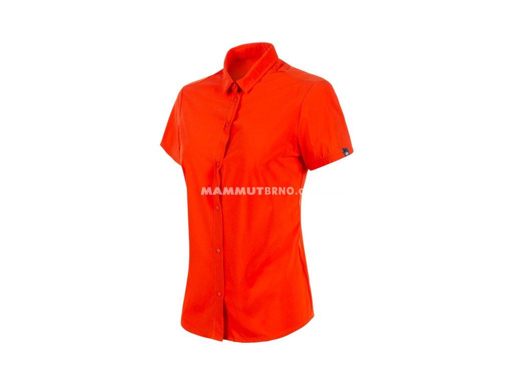 Trovat Light Women s Shirt mu 1015 00032 3606 am 2
