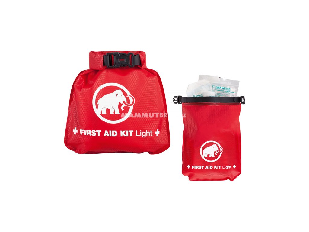 First Aid Kid Light mu 2530 00180 3271 am