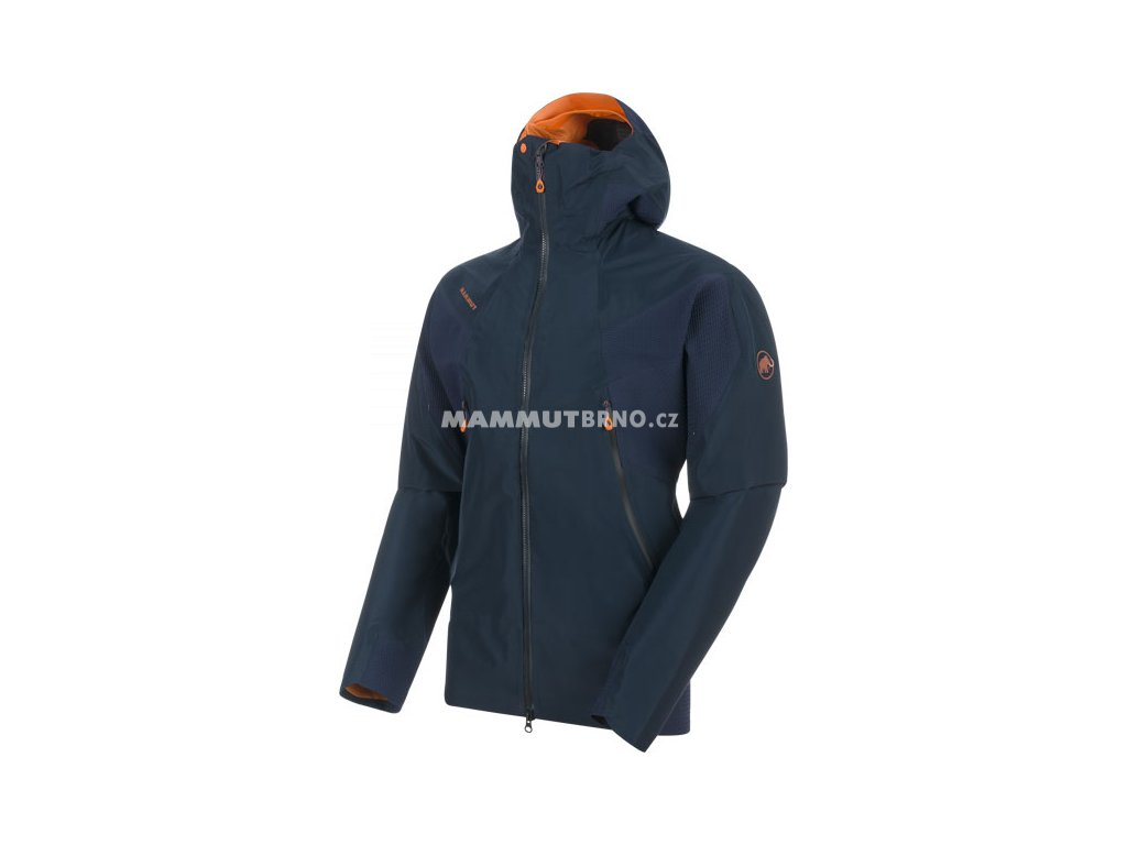 Norwand HS Flex Hooded Jacket Men mu 1010 26500 5924 am