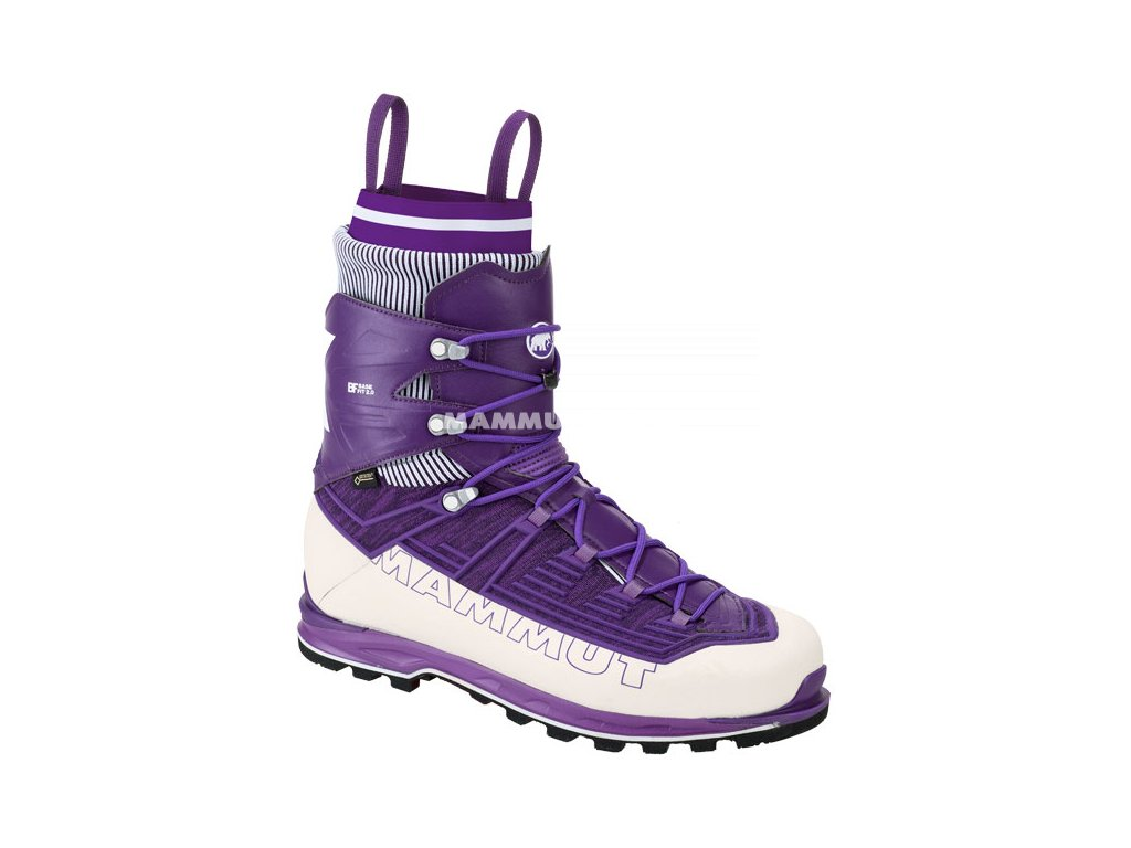 Nordwand Knit High GTX Women rc 3010 00950 6355 am