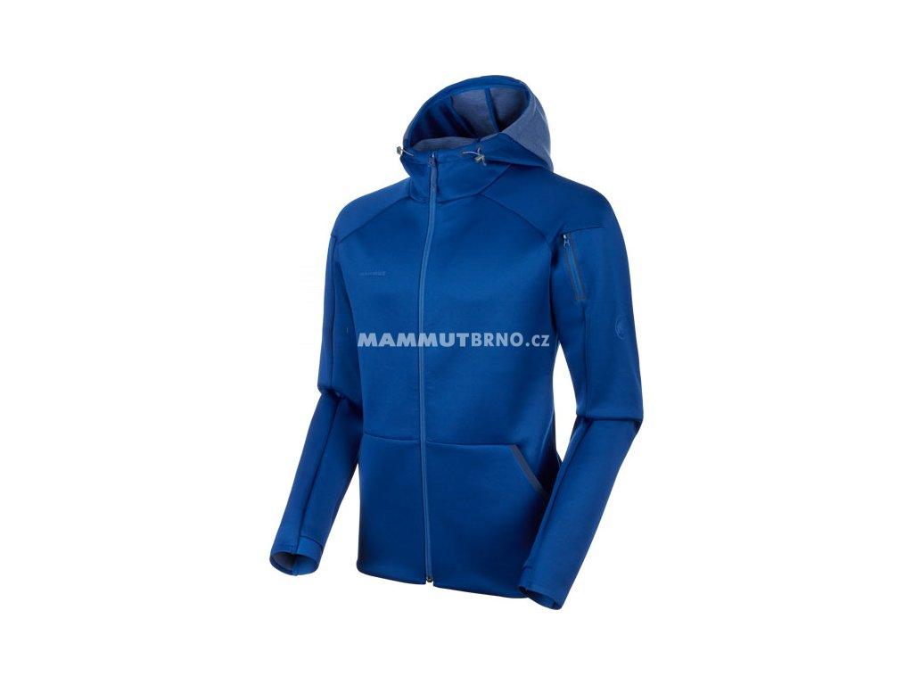 Mammut Logo ML Hooded Jacket mu 1014 00770 50140 am