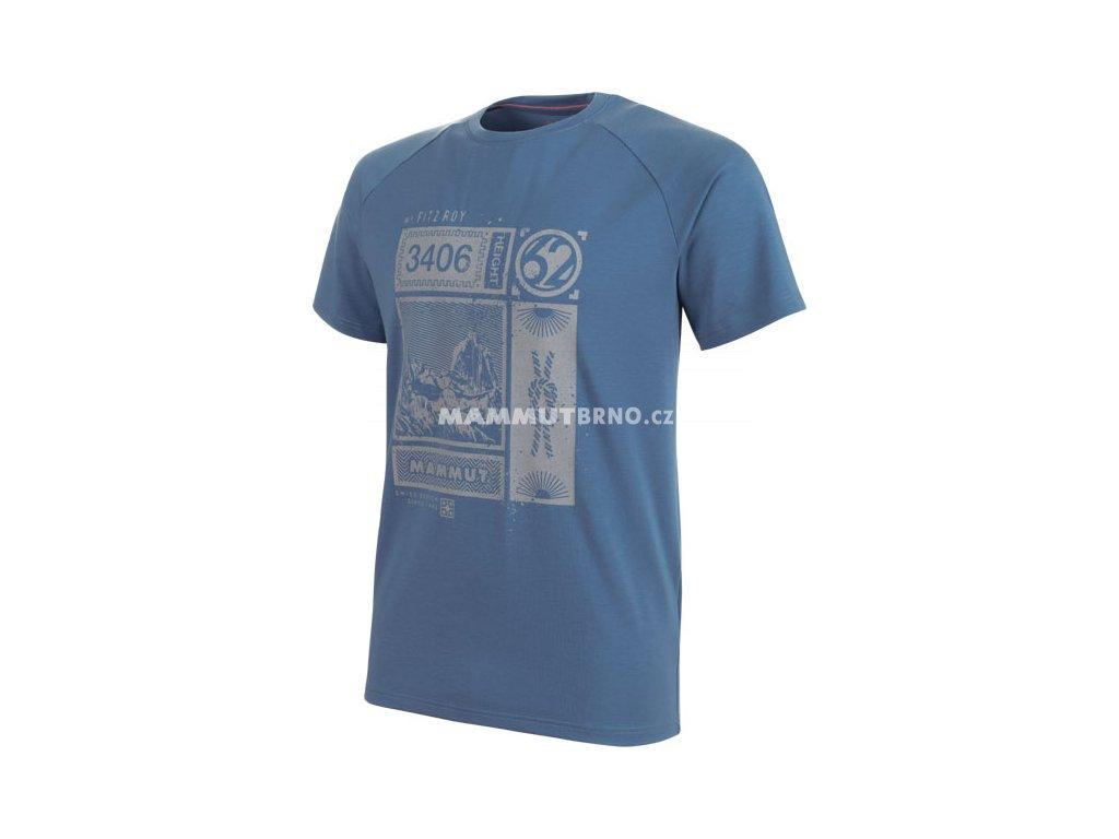 Mountain T Shirt mu 1017 09844 50299 am
